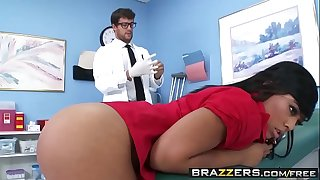(Leilani Leeane, Ramon) - Doc Loosen Up My Facehole - Brazzers