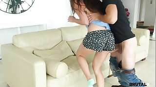 BrutalX - Stepsister Stella Daniels redtube fucked xvideos teenage pornography youporn